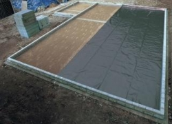 Damp proof membranes