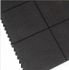 Solid Inter-locking Rubber Matting