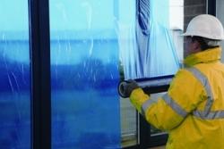 Tacbac window protection