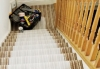 Contractors width Stair Carpet Protection