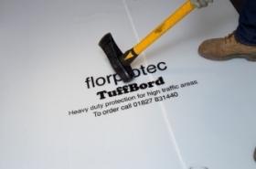 Florprotec® T-bord™ FR